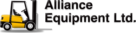 Alliance Equipment – Serving Northern Alberta since 1999